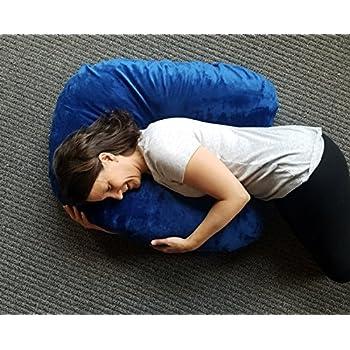 Amazon Com Sleep Zzz Bedtime Pillow W Removable Washable