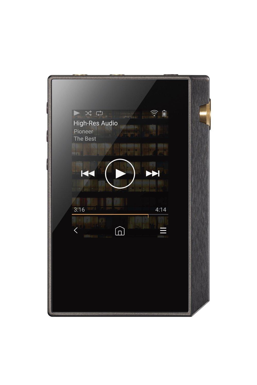 パイオニア Pioneer デジタルオーディオプレーヤー private ハイレゾ対応 ブラック XDP-30R(B) B06XGY5NNX ブラック