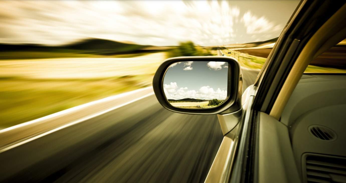 Dorman 56292 Jeep Commander Driver Side Heated Plastic Backed Door Mirror Glass