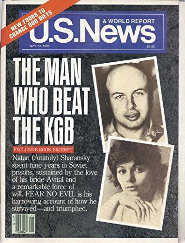 U.S. News & World Report (May 23, 1988)