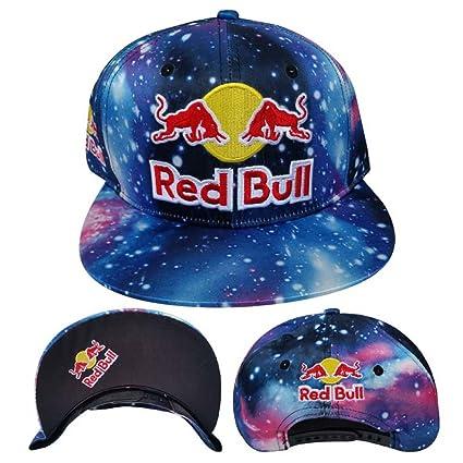 Terpomo Red Bull - Gorro de Béisbol Red Bull