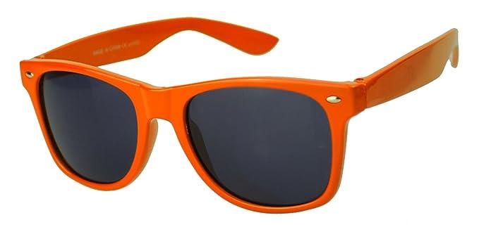 Immerschön Kinder-Sonnenbrille - cooles Wayfarer-Design grün - die Sonne kann kommen zktBDNGJ99