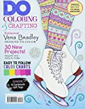 DO: Color, Tangle, Craft, Doodle (#6) (Design Originals) Exclusive Vera Bradley Designs to Color, 30 New Elegant and Easy-to-Make Projects, 8 Cardstock Gift Tags (Do Magazine)