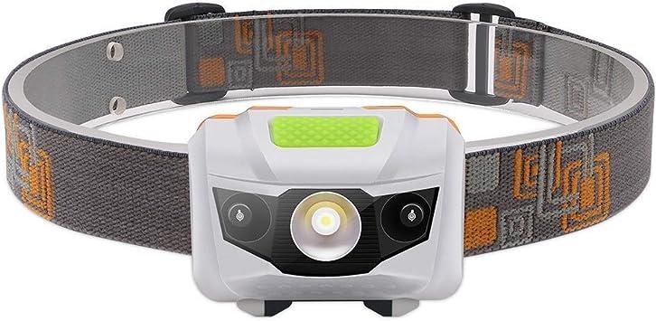 Winzwon LED Stirnlampe LED Kopflampe LED Stirnlampen LED Kopflampen Kopfleuchten