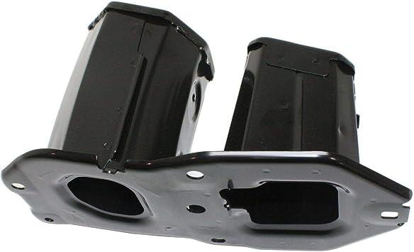 Driver Side Steel For Civic 12-14 Upper Bumper Bracket Front