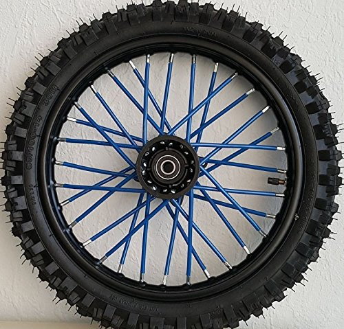 Dirt Bike Rims - 8