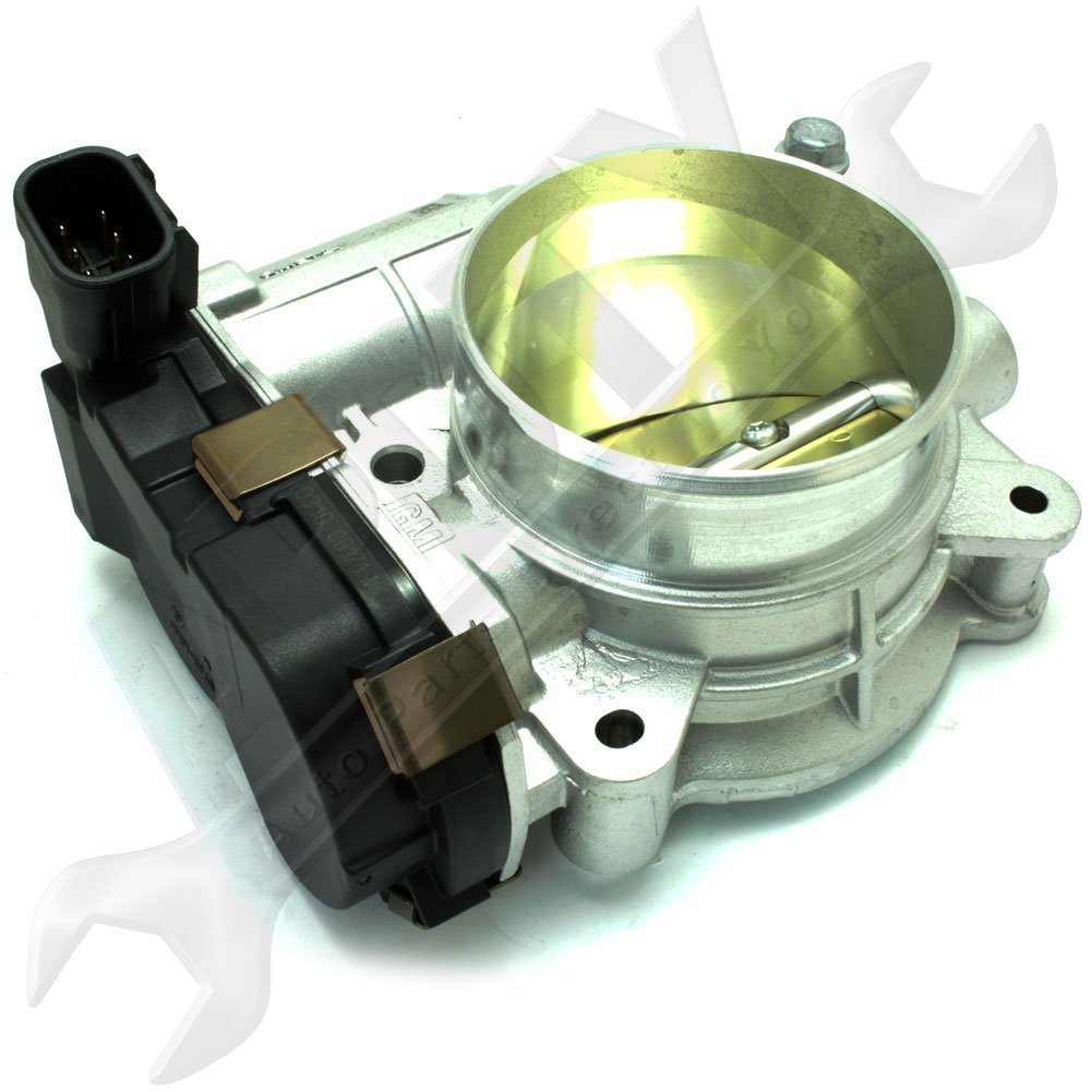 ACDelco 217-3108 New Throttle Body (Certified Refurbished) by ACDelco