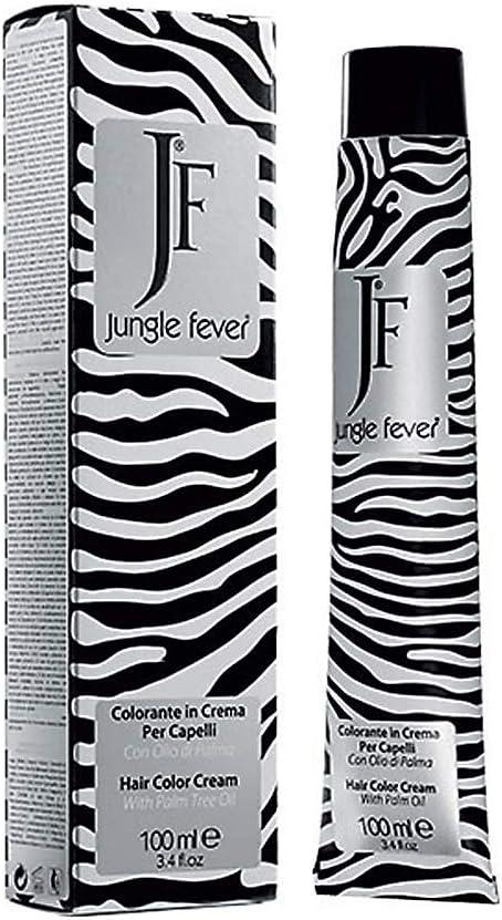 Jungle Fever - Coloración permanente