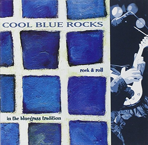 Cool Blue Rocks