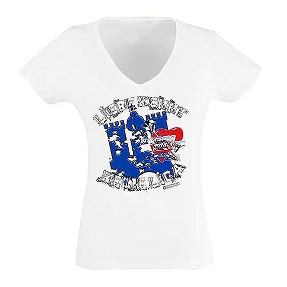 Volkspark Hamburg Streetwear Damen Shirt Paket I Love//Summerfeeling