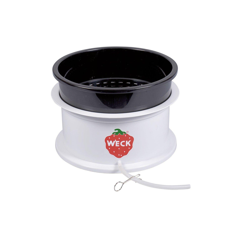 Weck WSG 20 K Estrattore di cucco in plastica senza coperchio 292015