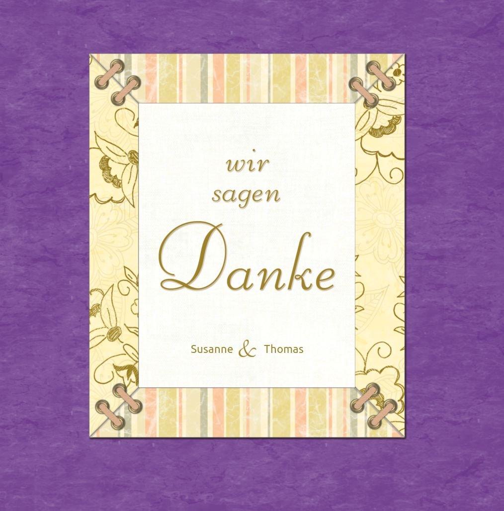 Kartenparadies Danksagung für Hochzeitsgeschenke Hochzeit Dankeskarte Dankeskarte Dankeskarte Bund für's Leben, hochwertige Danksagungskarte Hochzeitsglückwünsche inklusive Umschläge   20 Karten - (Format  145x145 mm) Farbe  OckerBeige B01N6THGGX | Elega a8e0da