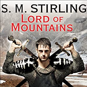 Lord of Mountains Audiobook