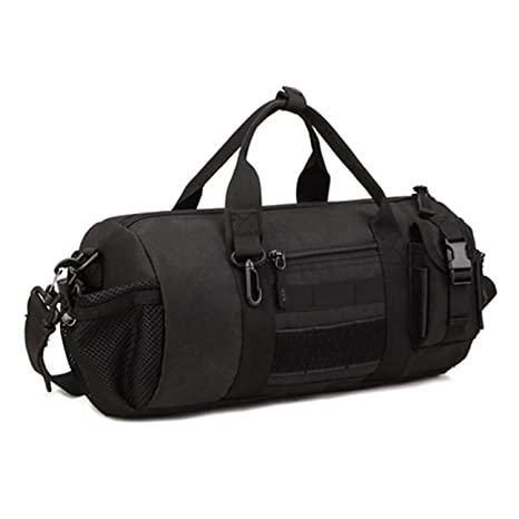 Protector Plus Tactical Foldable Duffle Bag for Gym or Luggage 022dd0d0b2b54