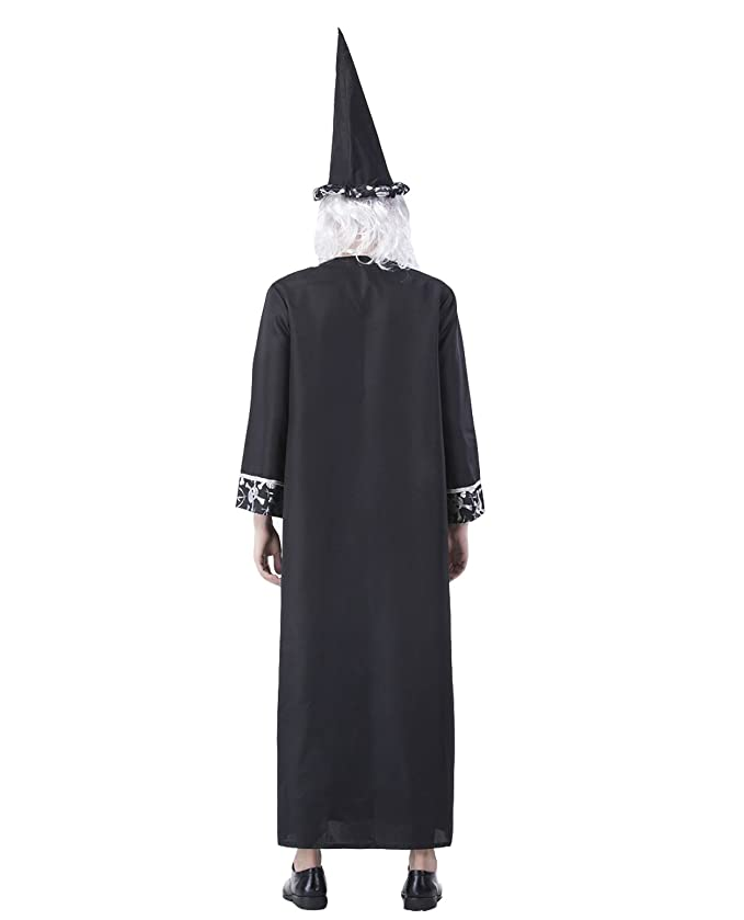 Amazon.com: De los hombres – Disfraz para Halloween ...