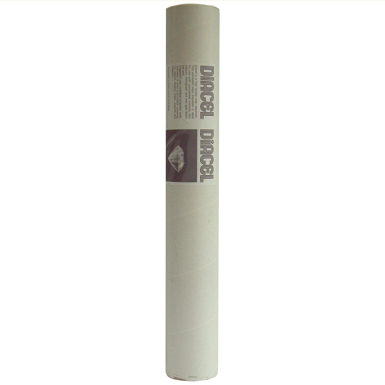 Diacel Acetate 610mm x 10m 75 Micron Acetate Roll West Design FLM400070