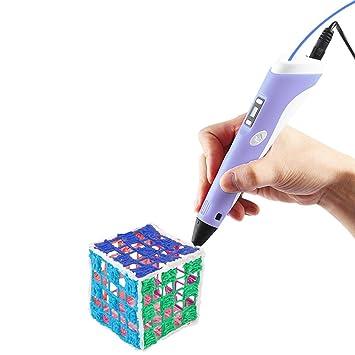 3d printing pen vcall