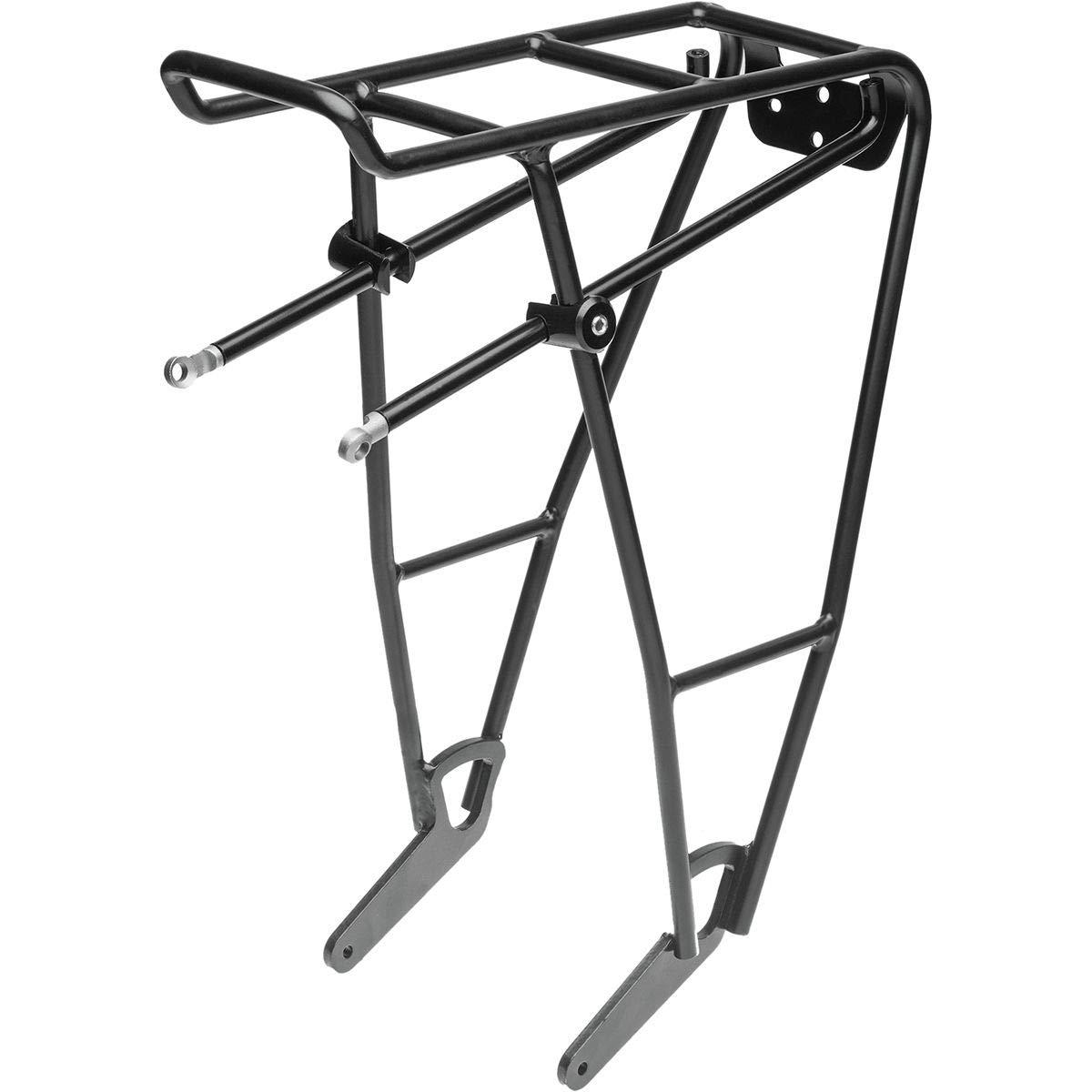Amazon.com: Blackburn Grid 1 Rear Rack: Sports & Outdoors