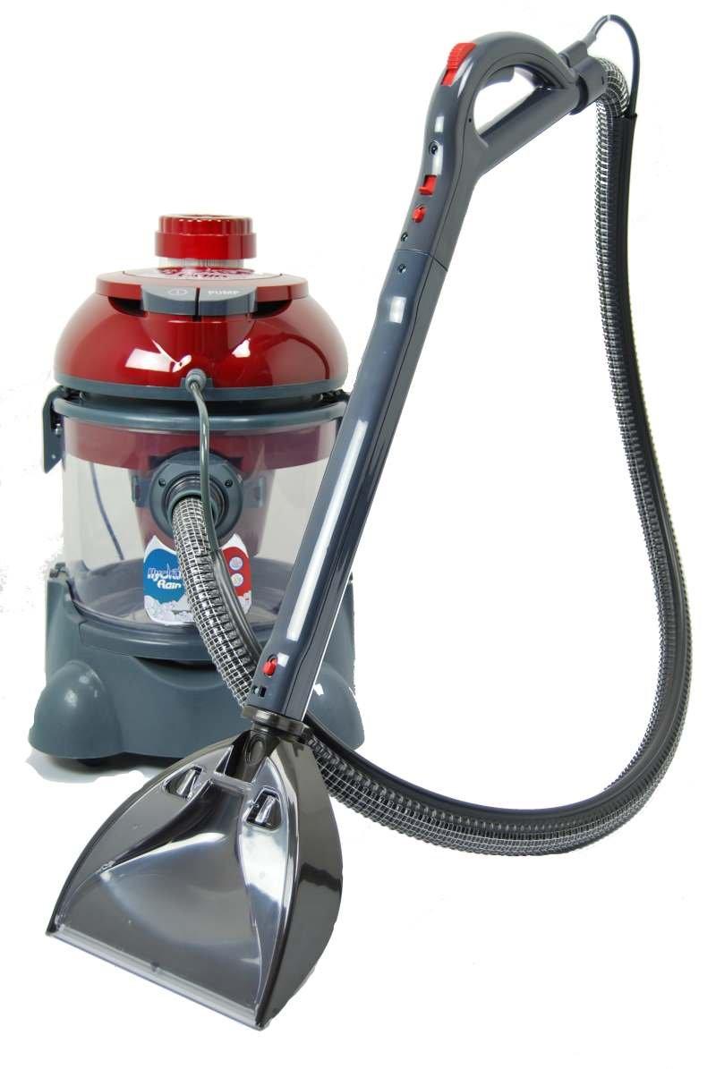 Hydra Rain Plus Staubsauger mit Wasserfilter viele Funktionen in einem Gerät