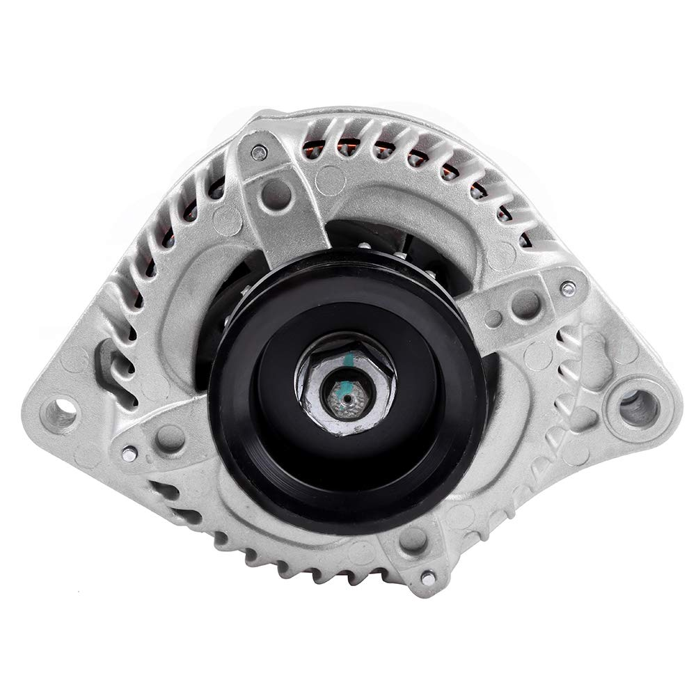 CHEAP SCITOO Alternators 31100-RDJ-A01 104210-3100 Fit For