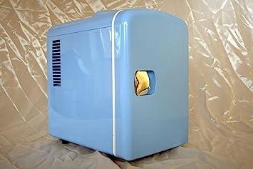 Mini Kühlschrank Für Das Auto : Mini kühlschrank kühlbox camping kühltruhe v kfz auto amazon