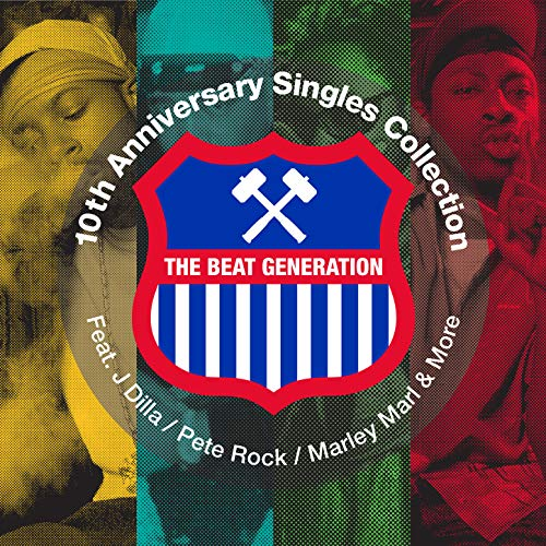 The Beat Generation 10th Anniversary Single Collection [Explicit] ()