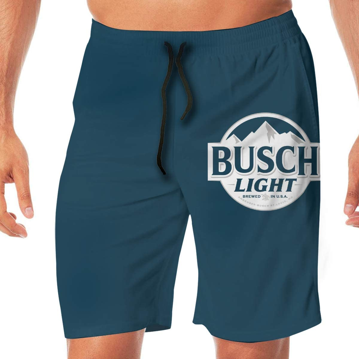 Mens Swimming Board Boy Shorts Trunks Summer Holiday Beach Sports Pants Swimwear