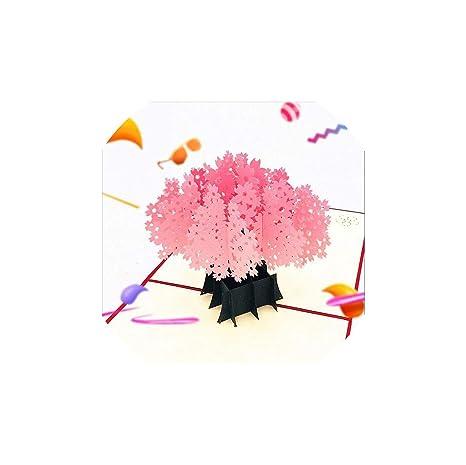 Amazon.com: Tarjeta de felicitación de feliz cumpleaños 3D ...
