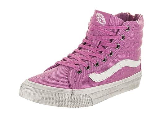 Vans VN-0XH8FIY-100 - Zapatillas para mujer: Amazon.es: Zapatos y complementos