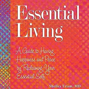 Essential Living Audiobook