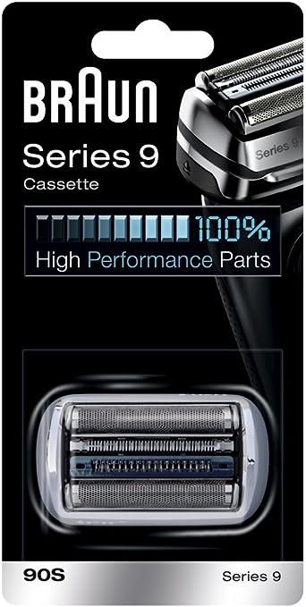 Braun 90S - Recambio para afeitadora eléctrica, compatible con ...