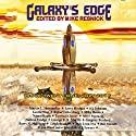 Galaxy's Edge Magazine: Issue 21, July 2016 Audiobook by George R.R. Martin, Robert Silverberg Narrated by Lauralee Fiebrink