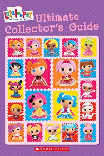 Lalaloopsy: Ultimate Collector's -
