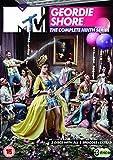 Geordie Shore (Complete Series 9) - 3-DVD Set ( Geordie Shore - Series Nine (8 Episodes) ) [ NON-USA FORMAT, PAL, Reg.2 Import - United Kingdom ]