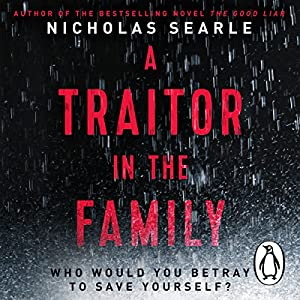 A Traitor in the Family Audiobook