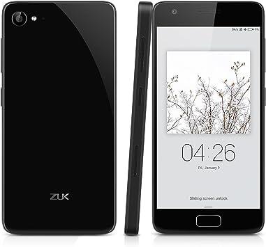 ZUK Lenovo Z2 - Smartphone Libre 4G (Pantalla 5.0