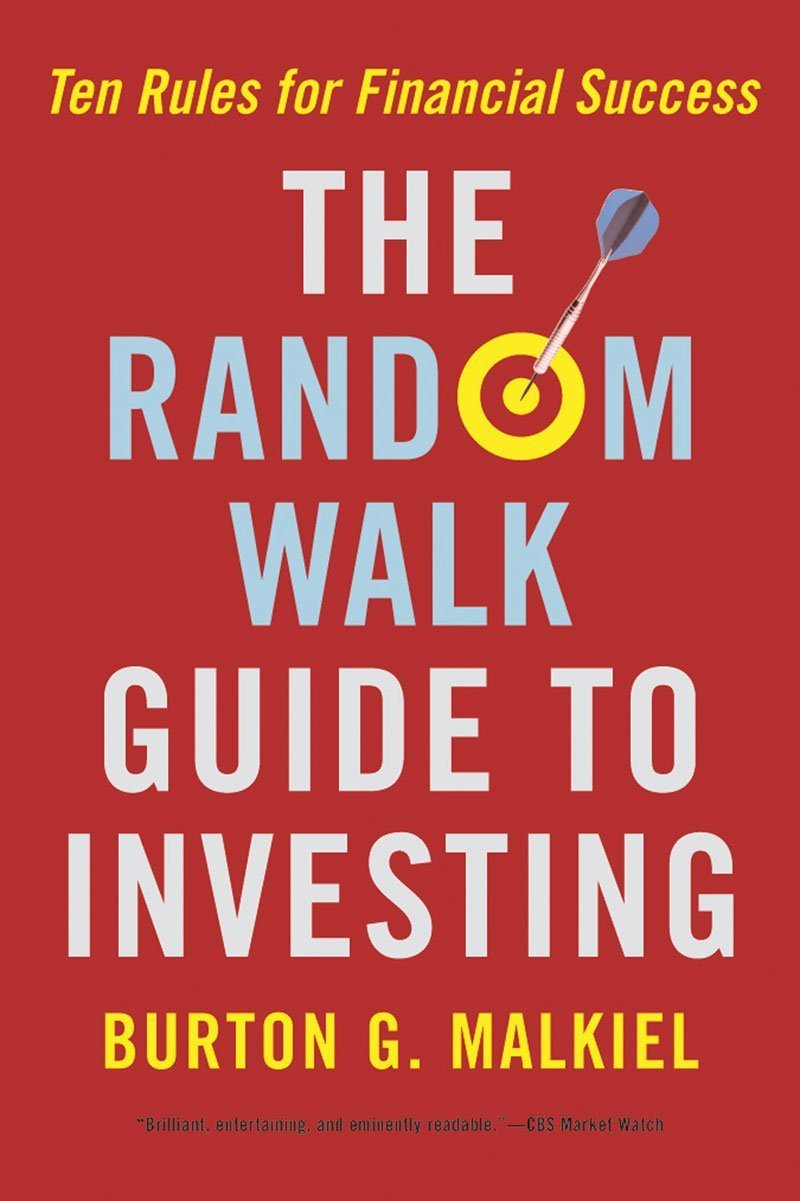 Read Online The Random Walk Guide to Investing: Ten Rules for Financial Success PDF