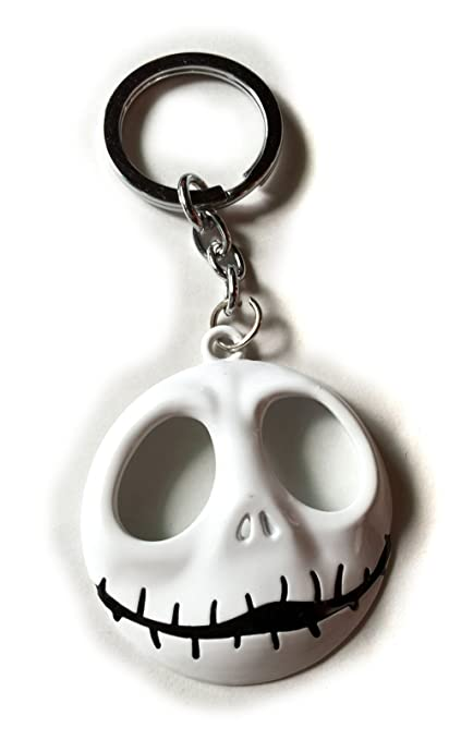 Amazon.com: Mini Máscara de Jack Skellington, Pesadilla ...