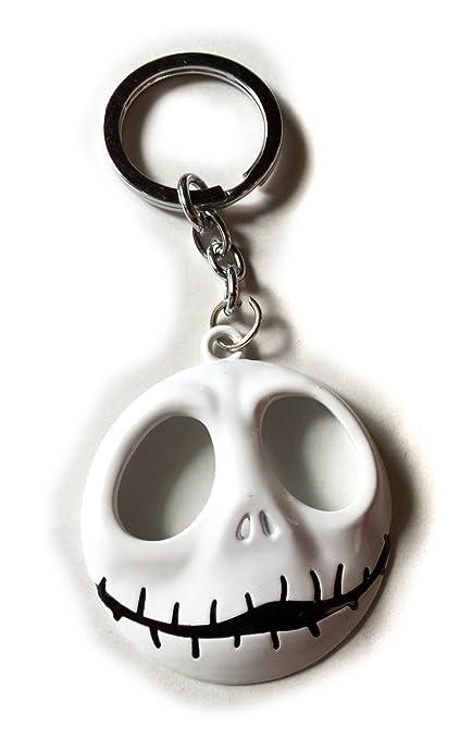 Amazon.com: Mini Máscara de Jack Skellington, Pesadilla ...
