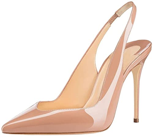es Con Tobillo Kolnoo Amazon Y Correa Mujer De Zapatos 5IAA0x