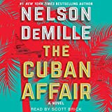 Book cover image for The Cuban Affair
