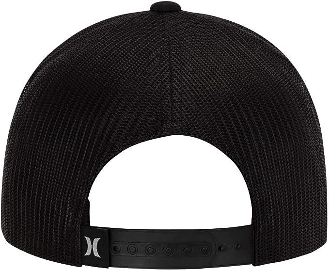 Hombre Hurley M Seacliff Hat Gorra