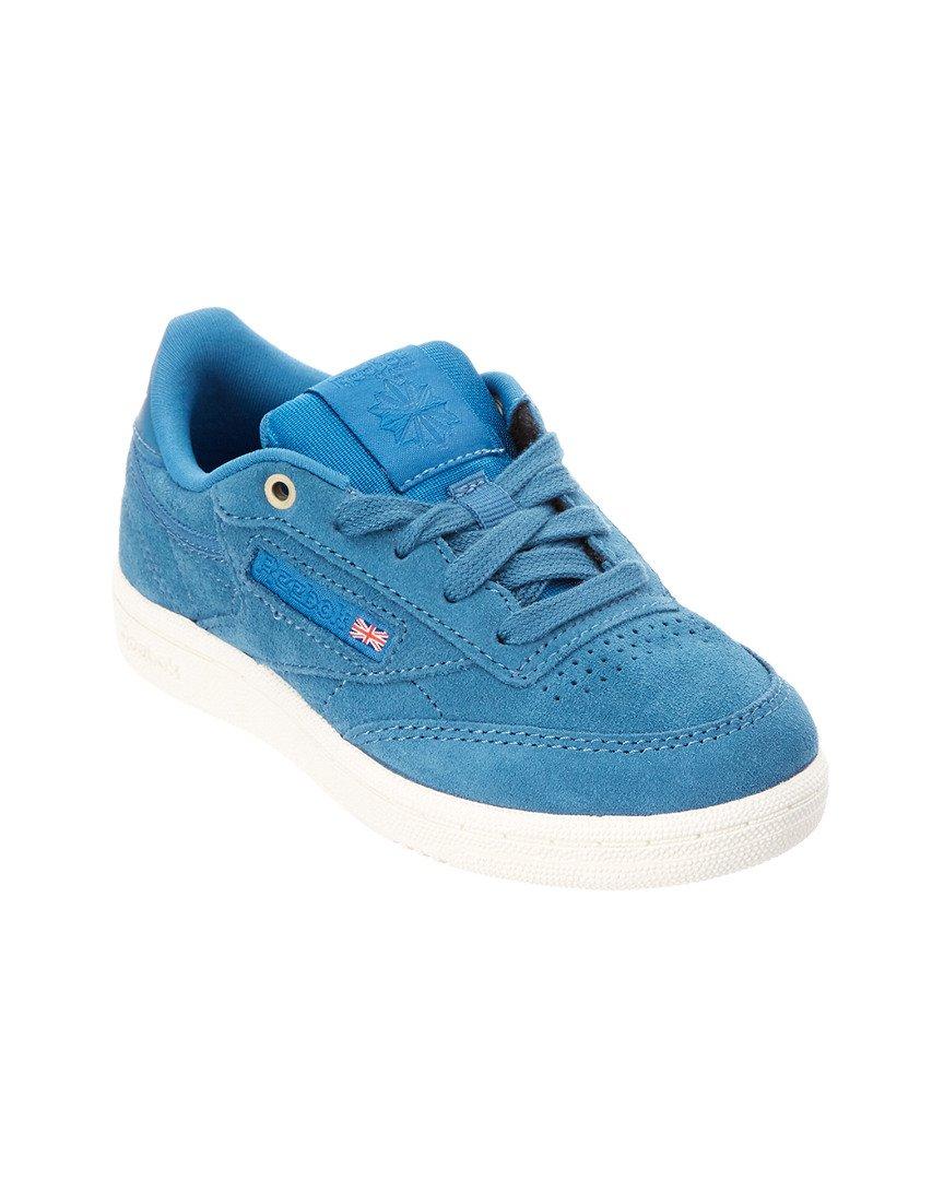 d7f8fd02597cf Amazon.com: Reebok Club C 85 MCC Shoe Kid's Casual: Shoes