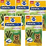 Best Pedigree Toys For Small Dogs - Pedigree Dentastix Fresh Triple Action Dog Treats Review
