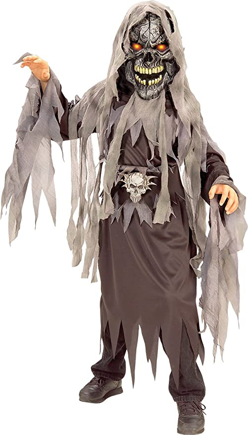 acheter déguisement tete de mort online 2