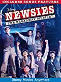 Newsies: The Broadway Musical (With Bonus Content) Image