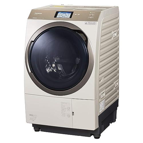 Panasonic ななめドラム洗濯乾燥機 NA-VX900A