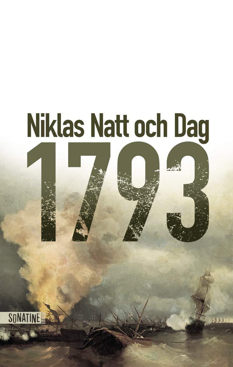 1793 - Niklas Natt och Dag (2019)