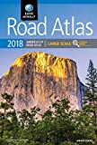 2018 Rand McNally Large Scale Road Atlas (Rand McNally Large Scale Road Atlas U. S. A.)