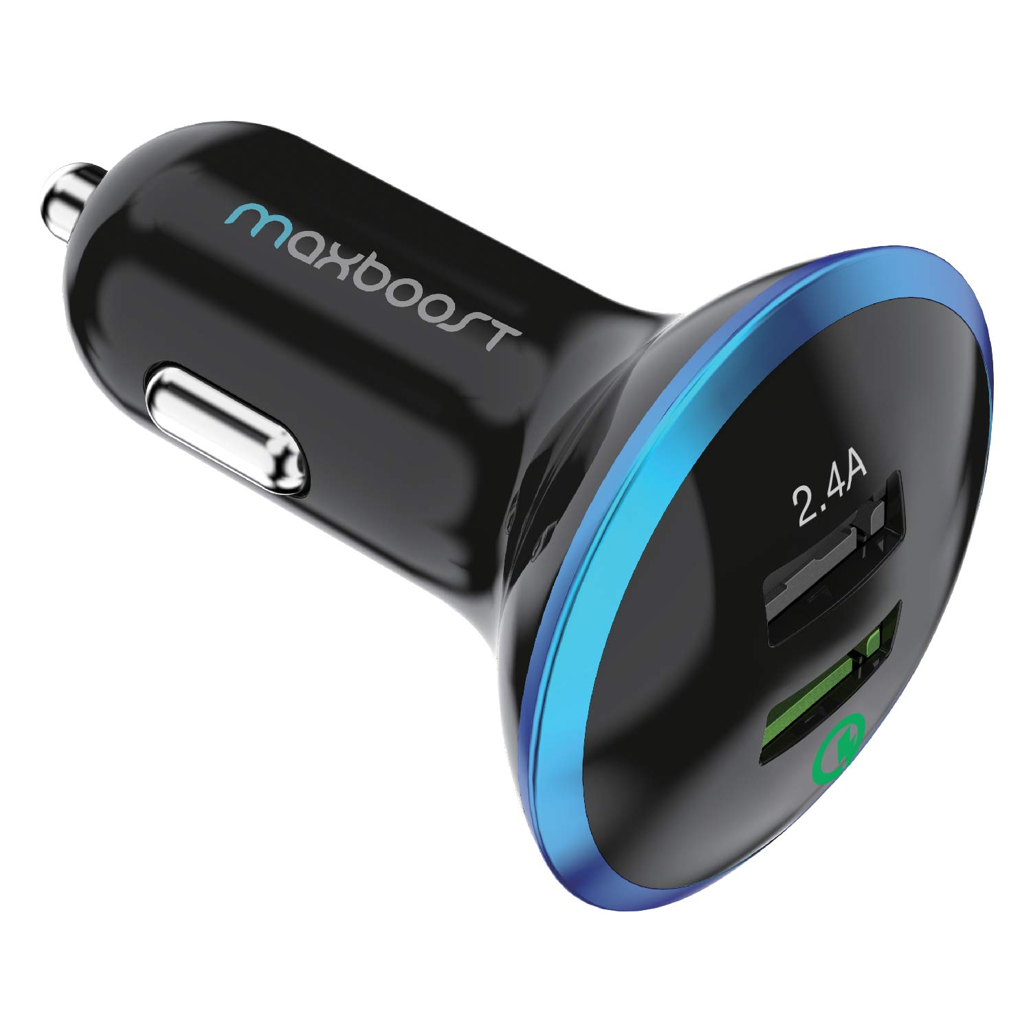 Maxboost 30W USB Quick 2.0 Car Charger
